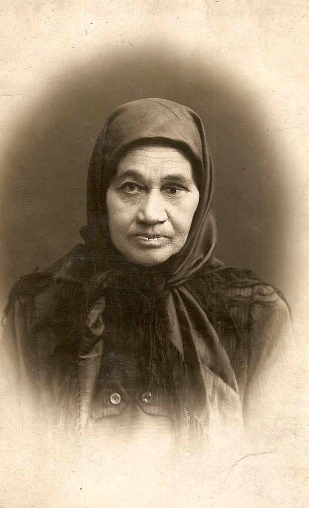 Ida Schoendel Brodsky